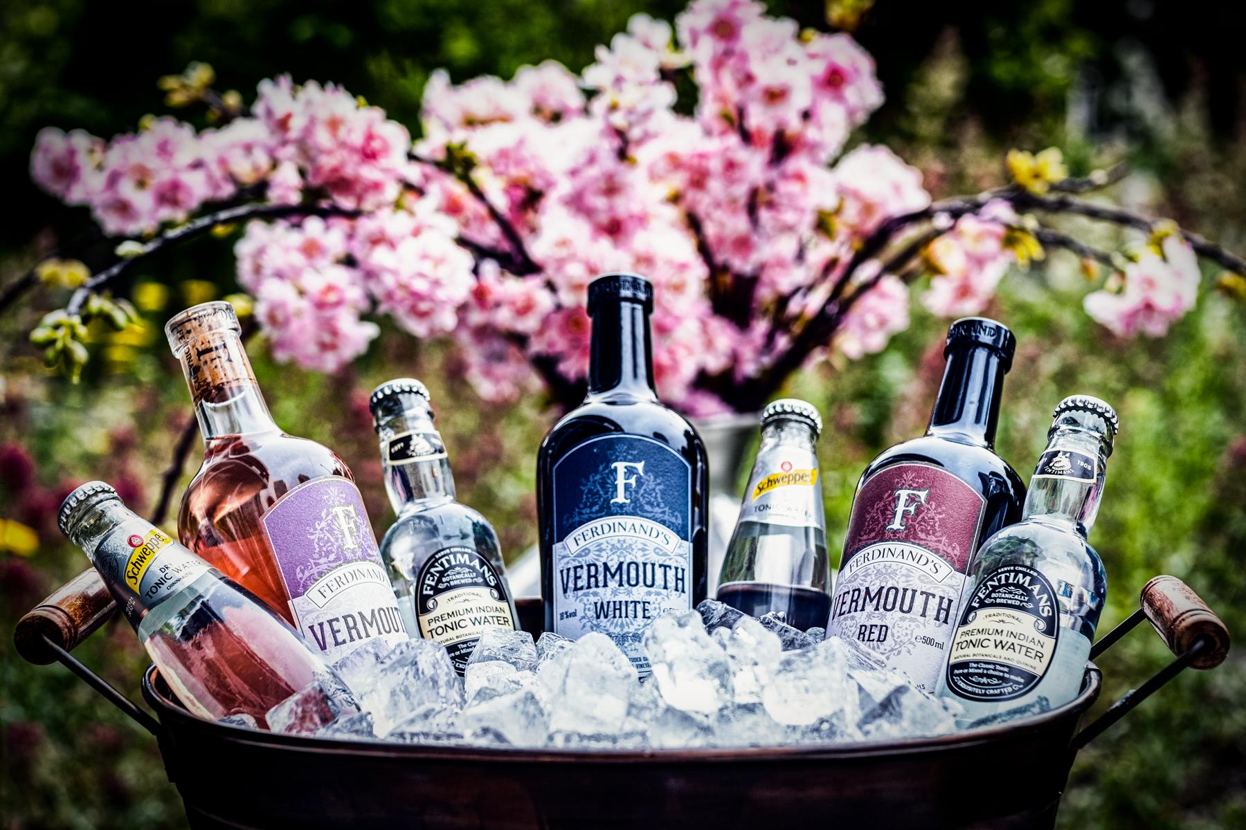 sommer vermouth wermut copper bar restaurant room frankfurt alte oper events food drinks lounge