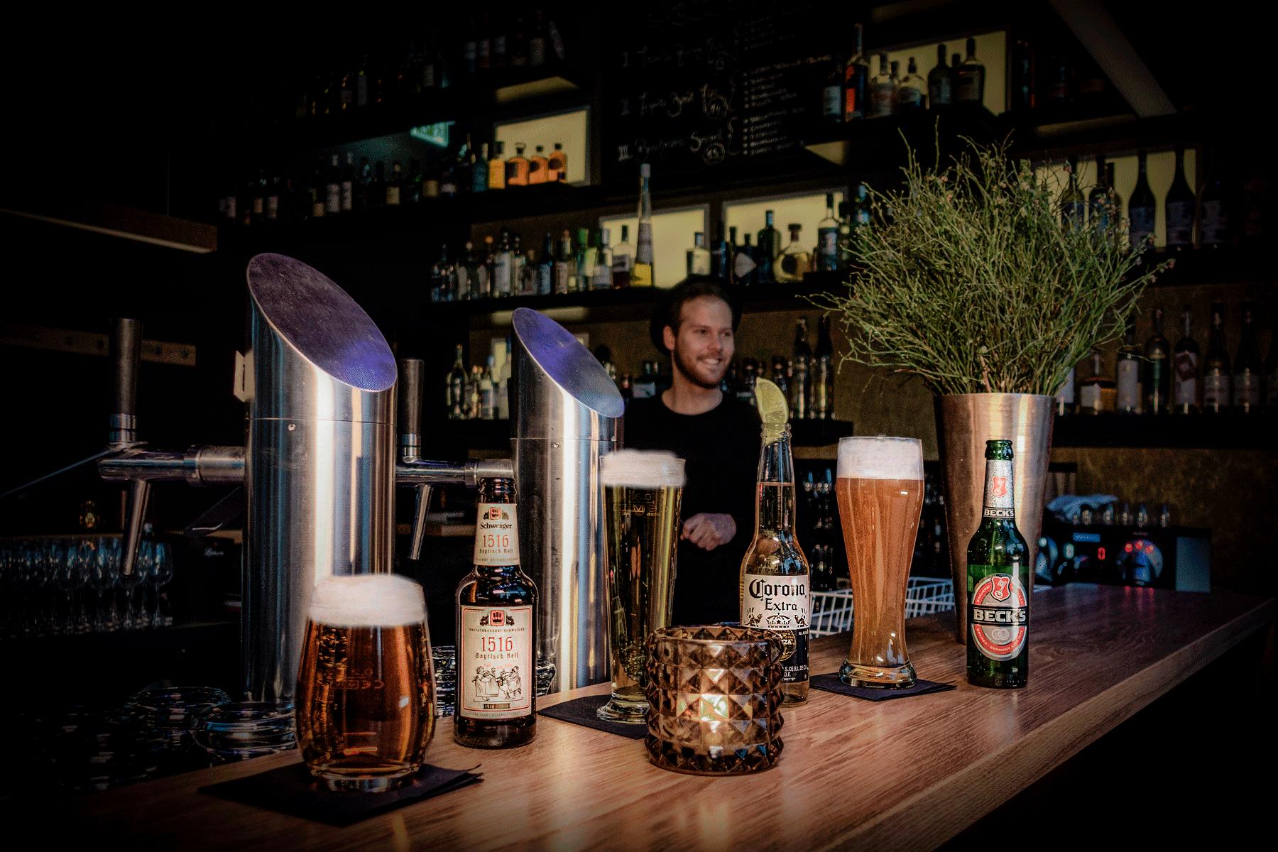 COPPER BAR & RESTAURANT FRANKFURT - Your Business After Hourh