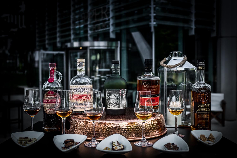 copper bar restaurant room frankfurt events food drinks lounge