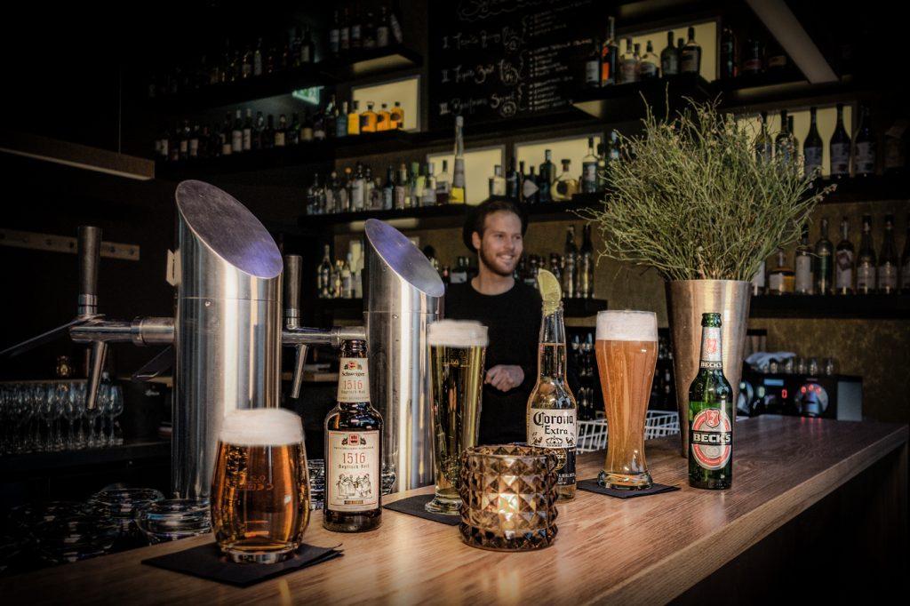 copper bar restaurant frankfurt - © coppergoup gmbh
