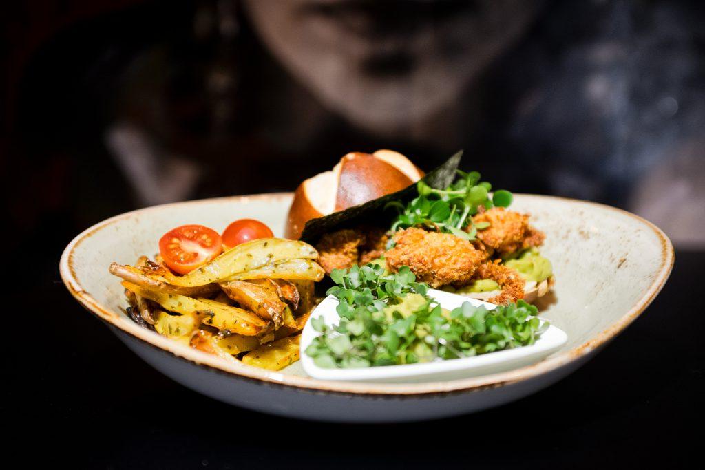 copper_bar_restaurant_food_softshell_crab_burger