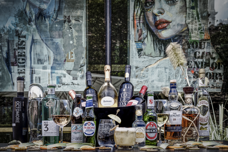 #fastwochende #thursday copper #bar #frankfurt #wein #gin #bier